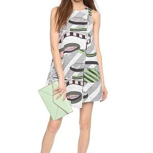 NWT Opening Ceremony Utility Romper